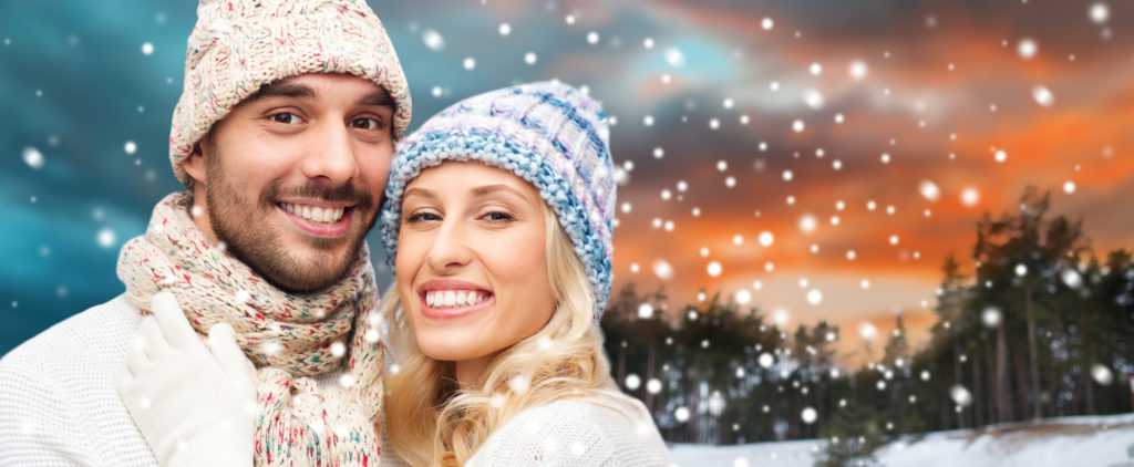 Lower Holiday Stress as a Couple