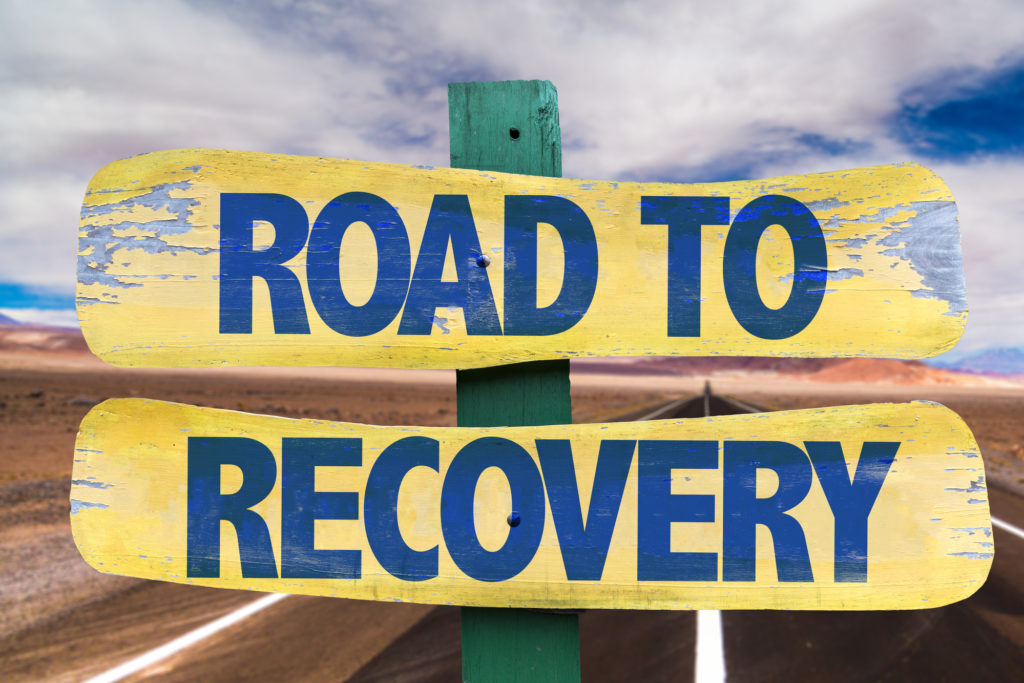 COVID-19: The 4 Phases of Recovery. Planning for Chaos and a return to a new normal.