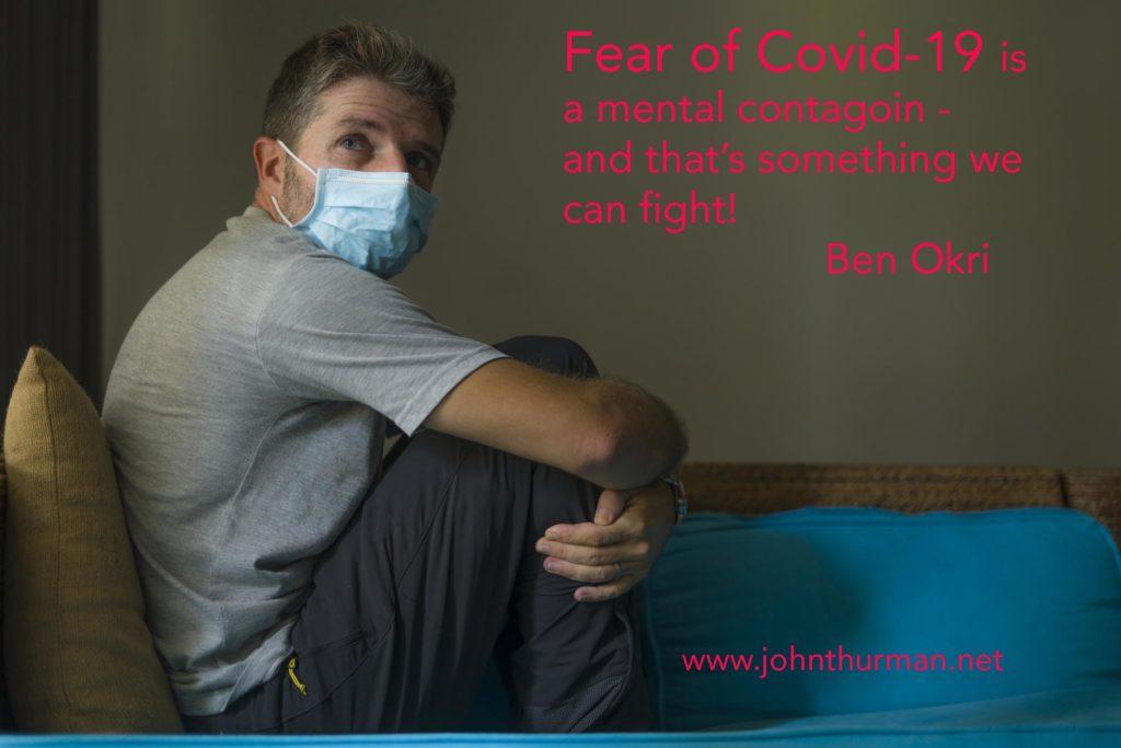 Overcome the Fear of COVID-19