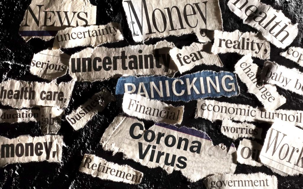 How to Overcome the Fear of Pandemic Fatigue