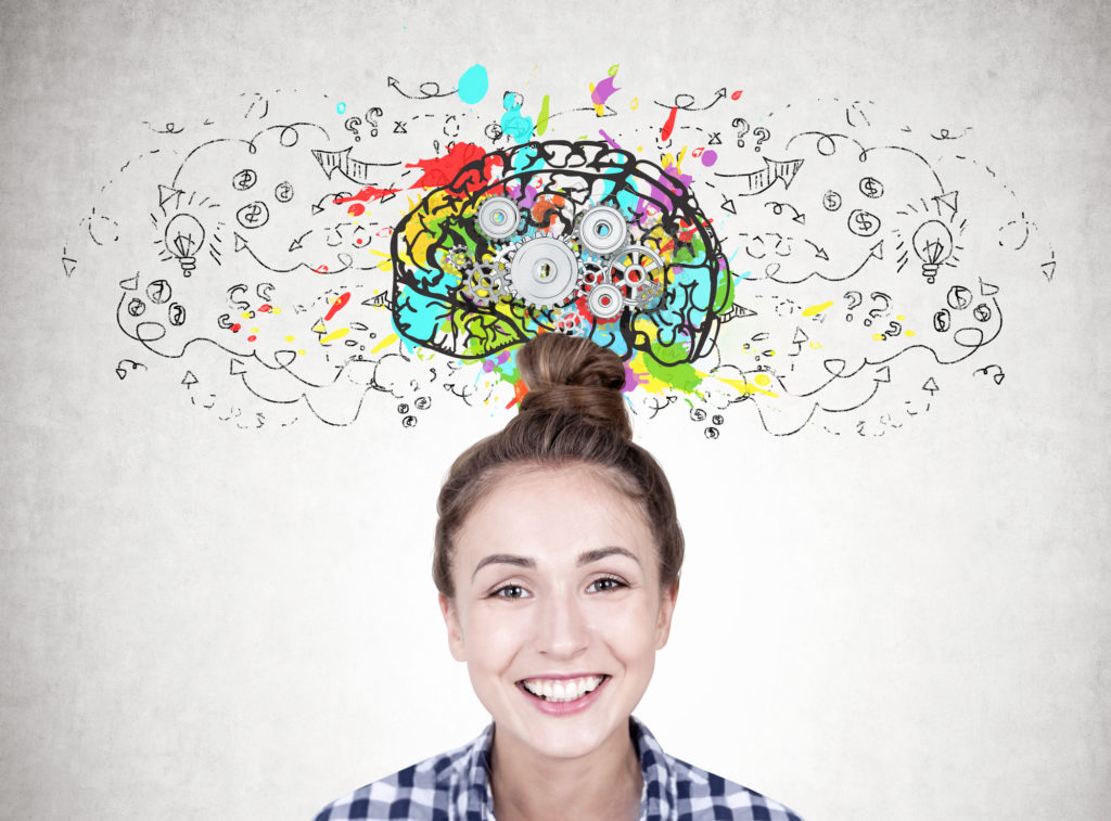 How to Overcome Fear and Anxiety with Your Mind